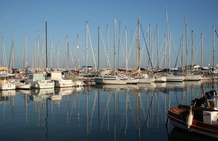 Precioso Apartamento junto al Mar - Vinaròs - Byt