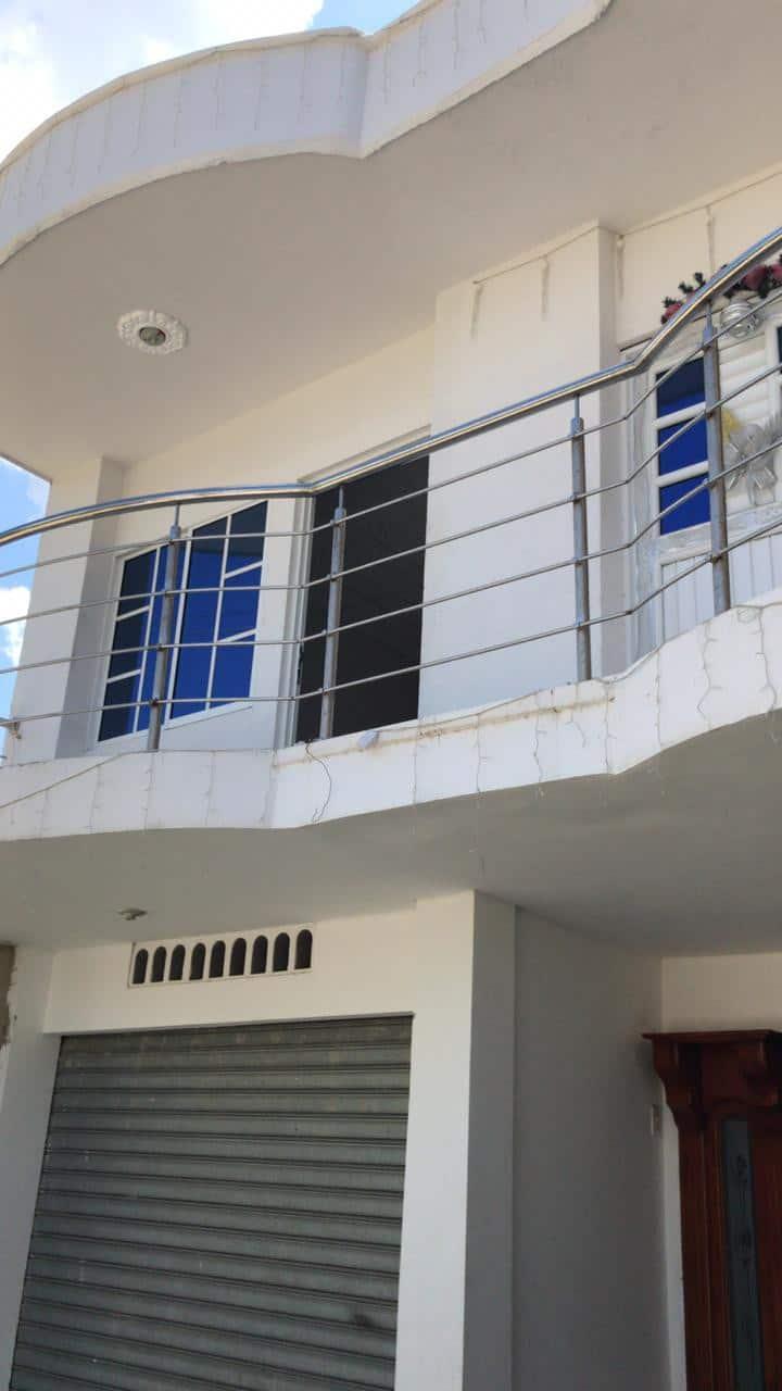 Apartamento en Santiago de Tolú