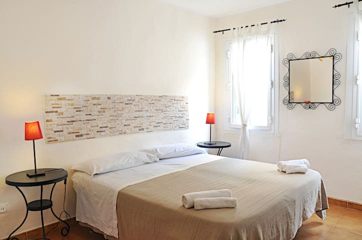 Apart. with view Riomaggiore 5terre - Riomaggiore - Apartament