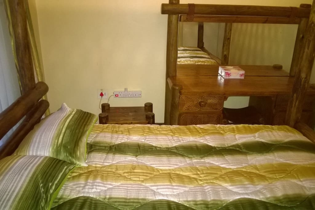 The AirBNB Guest Room #3