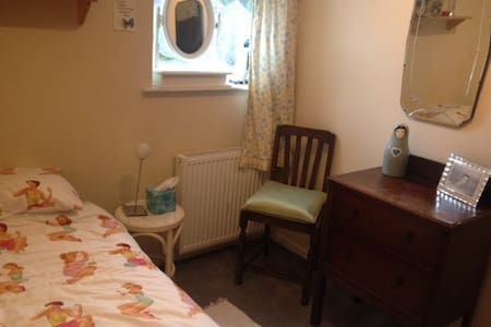 Perfect pied a terre close to beach & town - 福克斯通(Folkestone) - 独立屋
