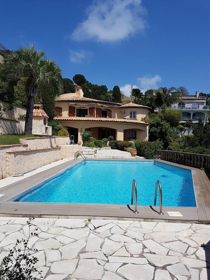 Villa SERENITE