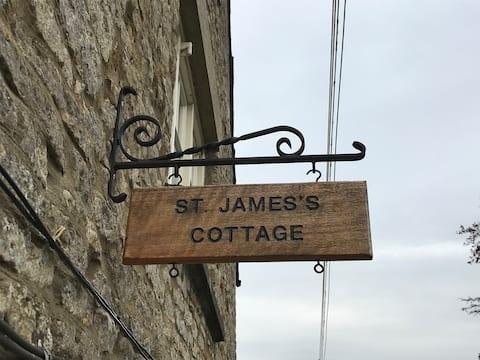St James's Cottage - Gretton