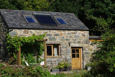 'Beudy Bach' converted barn