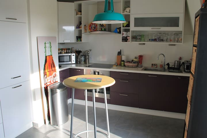 Appartement attique neuf - Rosenau - Wohnung