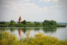 Mušov - zaniklá vesnice