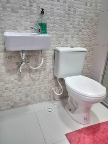Banheiro quarto 3