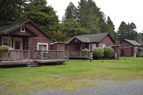 Sylvan Harbor Cabin #2