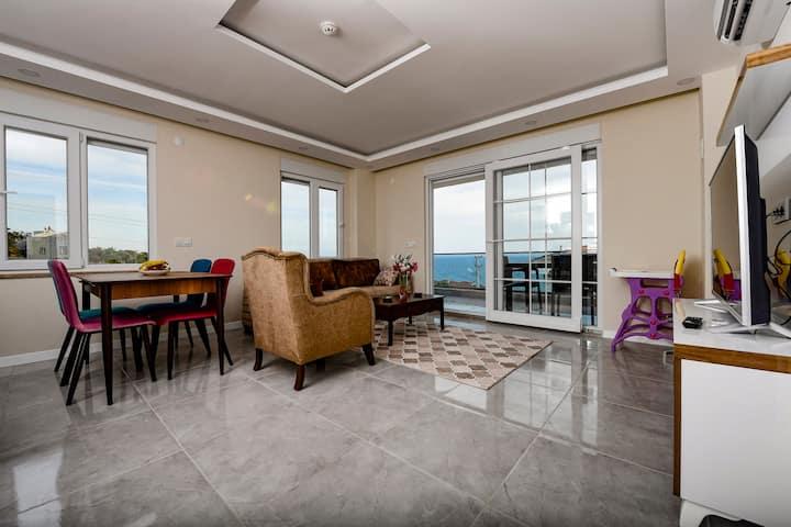 Villa Noble Superior Apartment | Demre Antalya