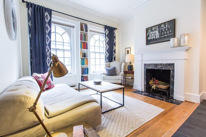 Rittenhouse Apartment Best Location