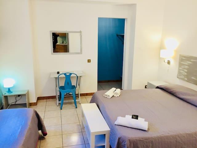 Appartamento in villa - 3 pax