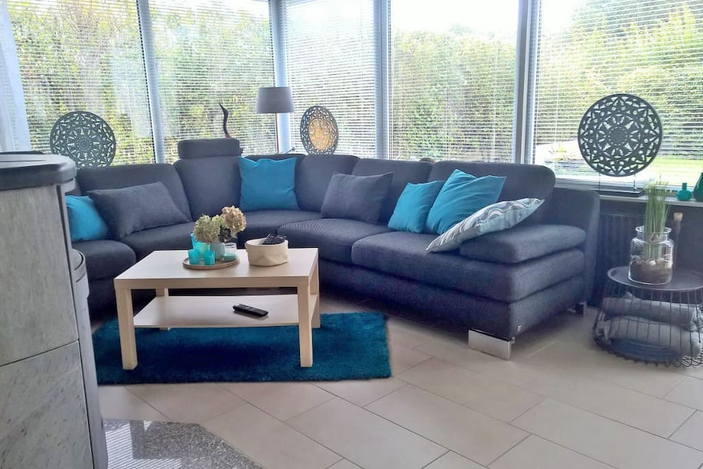 Neue Couch September 2017!!