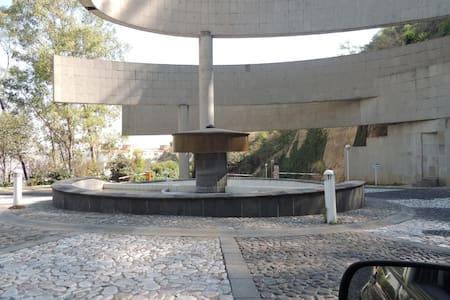 Exclusivo, Centrico - Naucalpan de Juárez - Dom