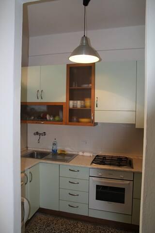 Posizione strategica - Lavagna - Apartamento