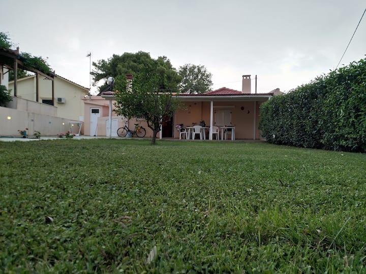 Villa Teresa