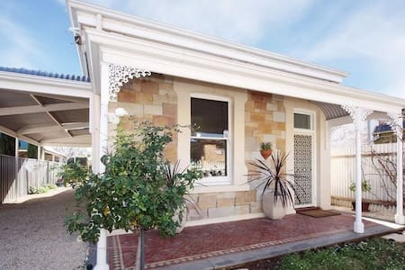 Cosy Cottage between City and Beach - Mile End - Casa