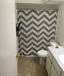 Room to sublet for 1 month - Placentia - Appartement