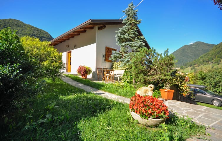Appartment in Triglav National Park (Tolmin)