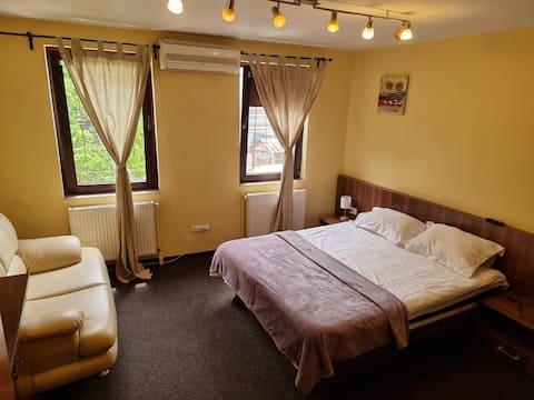 Romană Apartments