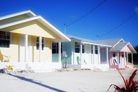 Cottages At BajaMar Unit 3