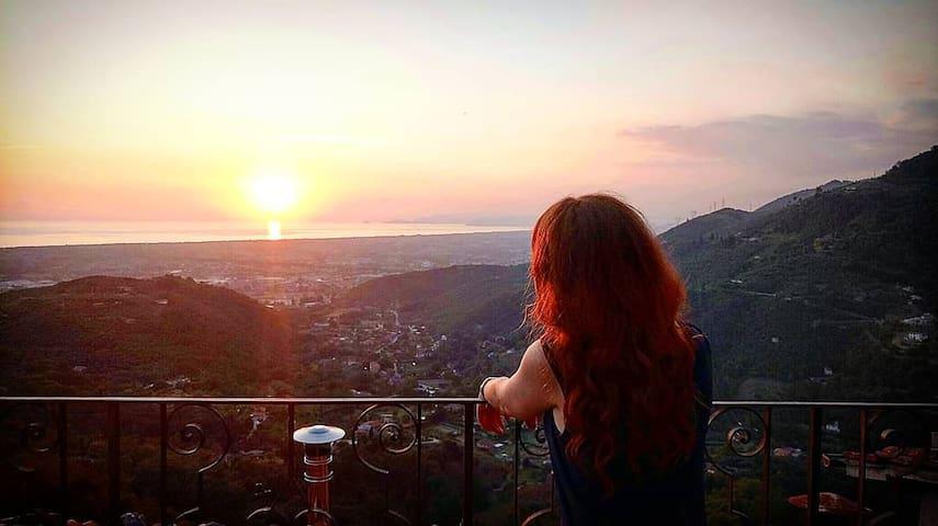 Dulcis in Borgo: Suite la Torretta