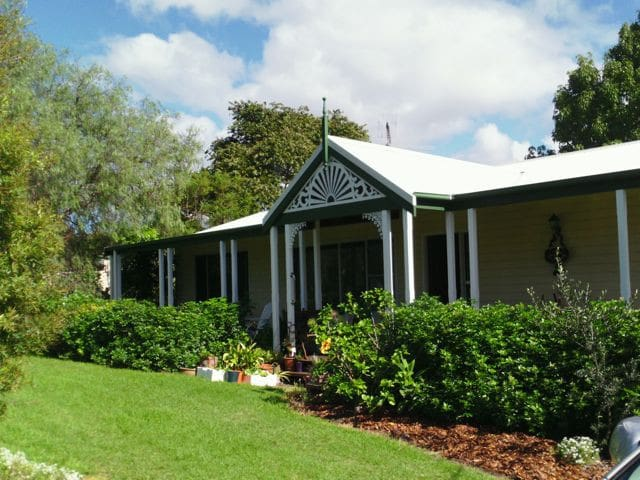 Quiet retreat right in Narooma!