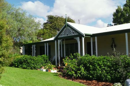Quiet retreat right in Narooma! - North Narooma - Rumah