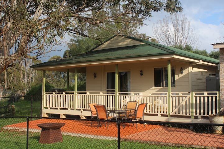 Mulgoa Valley Guest House - Mulgoa - House