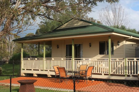 Mulgoa Valley Guest House - Mulgoa