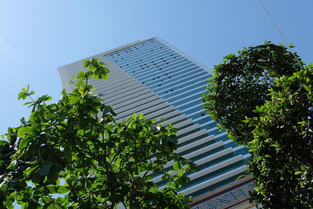 Muong Thanh centre