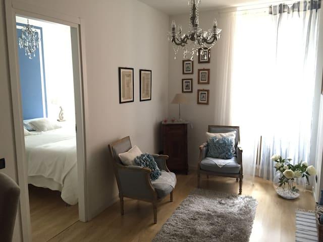 L'altro vicoletto - Bergamo - Apartment