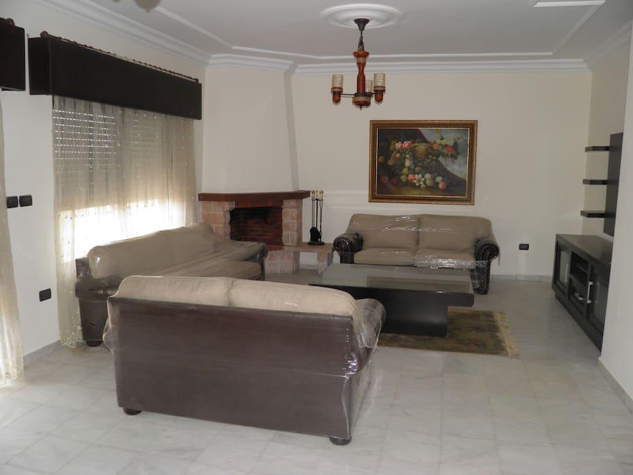 Apartments For Rent In Amman Abdoun