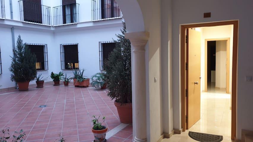 Bonito apartamento centro histórico de Antequera