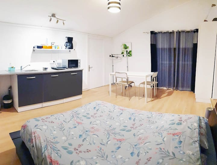 Appartement n°1, 4/5 pers, 36 m² - A