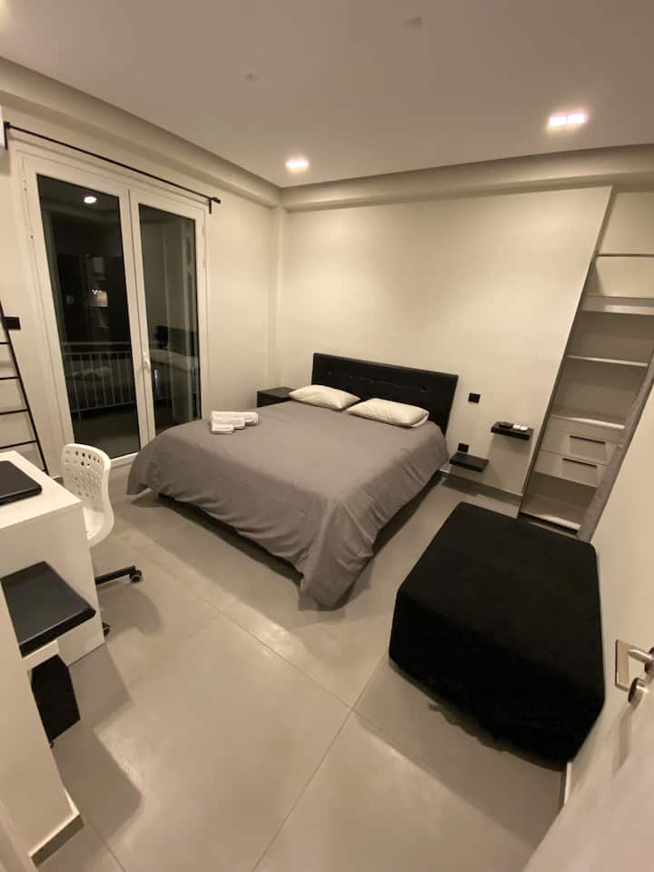 Angelo's Luxury Apartment