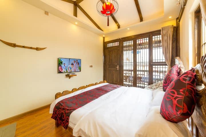 丽江古城-五一街-优选大床房--精品卫浴-旅游攻略