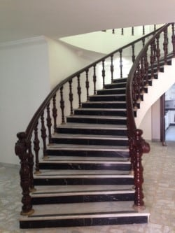 Beautiful unfurnished house in Amman7th circle Houses for Rent in