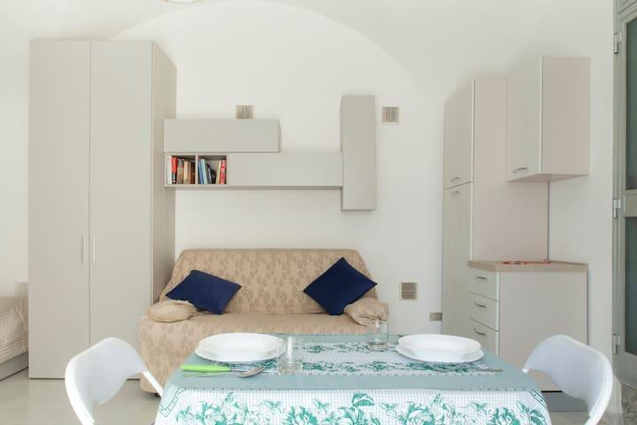 """Appartamento monolocale """"Rosa Canina"""" Tricarico"""