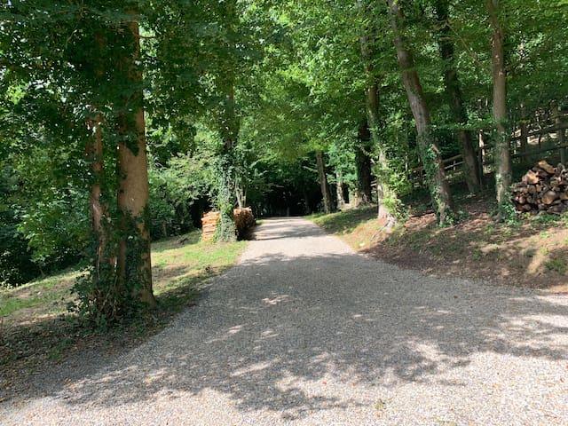 CoccooN' Normandy Entre Rouen, Honfleur et Etretat