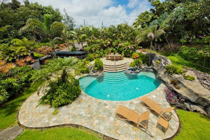 Paradise Pali Kai