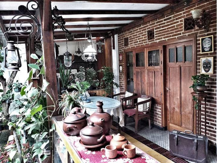 Kampoong Homestay 3