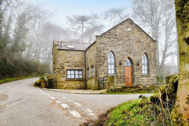 The Old Chapel (UK33012)