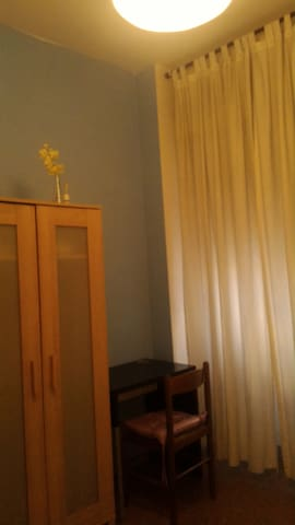 Little Room for a Little Prince/ess - Rome - Appartement