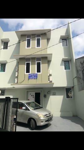 Delima Comfortable Inn - A2