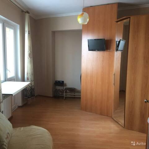 Квартира студия 24 м2
