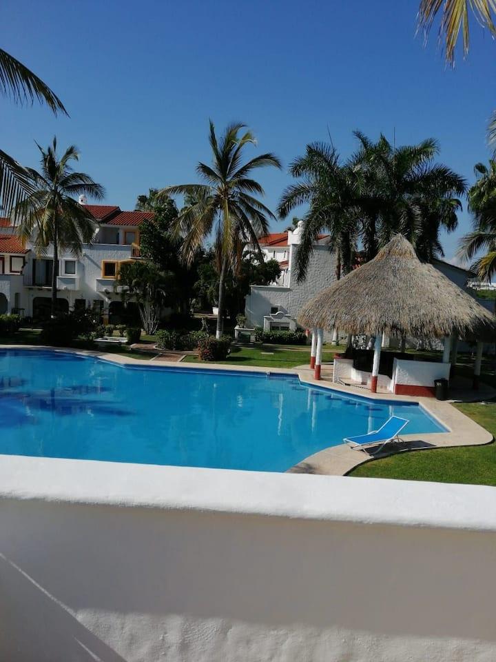 Villas Puerto Iguanas