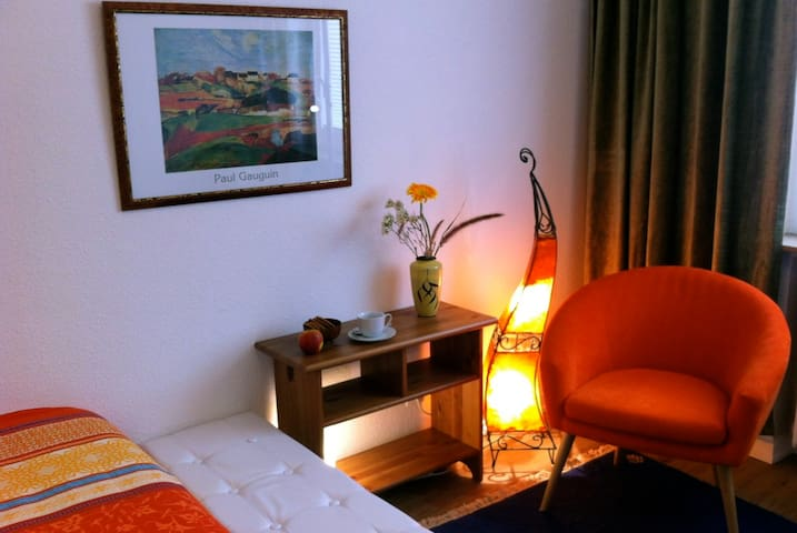 Feel good in Schenefeld/Hamburg-West, room Alba - Schenefeld