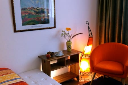 Feel good in Schenefeld/Hamburg-West, room Alba - Apartment