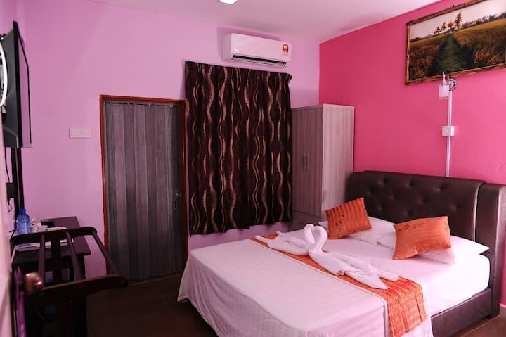 Langkawi Country Lodge 2 - Room 5