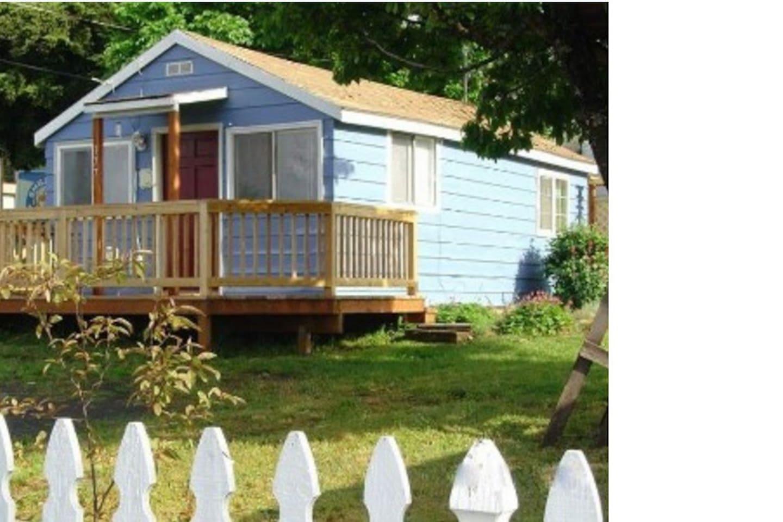 Blue Sky Cottage